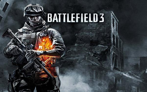 Battlefield 3 1 Battlefield 3