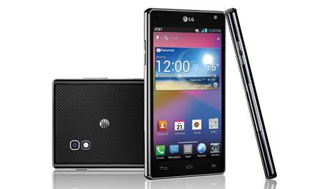 LG Optimus G 1 LG Optimus G