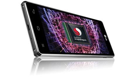 LG Optimus G 5 LG Optimus G