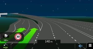 NNS navigation