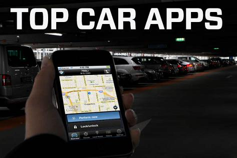 Top Car Apps
