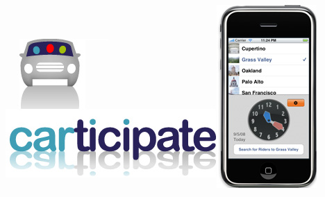 carticipate Top 5 Smartphone Apps for your Car