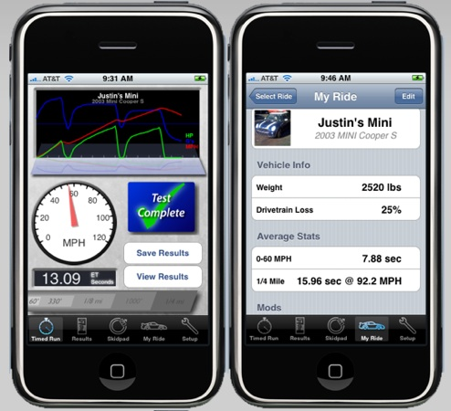 dynolicious Top 5 Smartphone Apps for your Car