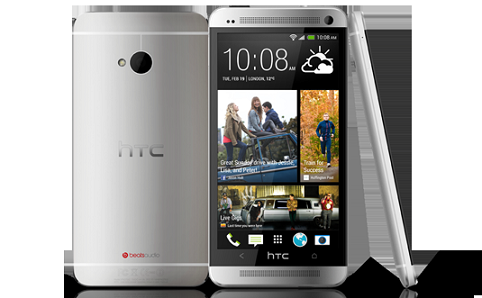 HTC One Smartphone Camera Comparison