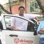 Drivezy – Vehicle sharing startup from India is raising $100M+ for a $400 million valuation